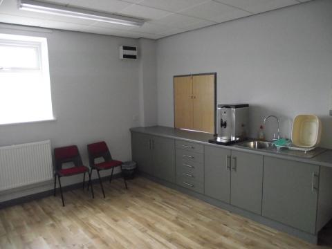 Cavick Room