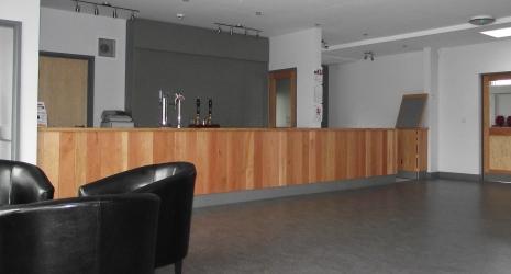Lizard Bar